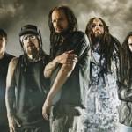 Korn выпустили самую позитивную композицию в своей карьере