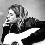 Курт Кобейн отчаянно пытался стать рок-звездой