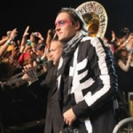 Arcade Fire сыграли каверы на Jane's Addiction и Guns N'Roses