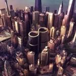 Foo Fighters выпустят новый альбом Sonic Highways в ноябре этого года