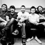 Группа «Сплин» планирует закончить работу над второй частью пластинки «Резонанс» к сентябрю этого года