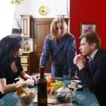 Би-2 снялись в фильме «Мамы-3» вместе с Анастасией Заворотнюк