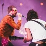 Серж Пиццорно заявил, что новый альбом Kasabian будет «тяжелый и напыщенный»