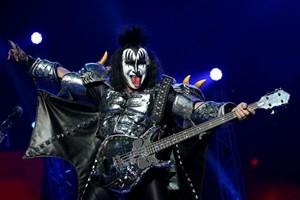 Джин Симмонс заявил, что рок-музыка «окончательно умерла»