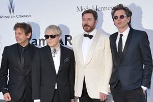 Duran Duran записывают альбом с Джоном Фрусчанте и Найлом Роджерсом