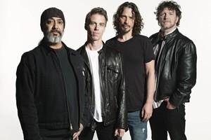 Soundgarden анонсировали новый сингл Storm