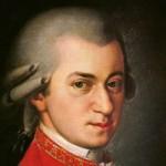 Найдена ранее считавшаяся утраченной рукопись Моцарта
