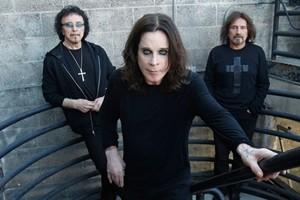 Оззи Осборн подтвердил информацию о том, что Black Sabbath запишут свой финальный альбом в 2015 году