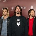 Foo Fighters анонсировали новый сингл