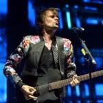 Muse завершили первую «эмоциональную» сессию