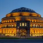 Концертный зал Royal Albert Hall в Лондоне отказал «Хору Турецкого» в проведении концерта