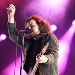 Pearl Jam представили свою новую композицию, озаглавленную Moline