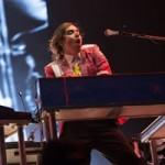 Уилл Батлер из Arcade Fire выпустит сольный альбом в следующем году