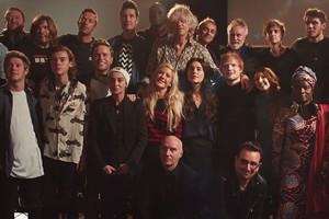 Оправившийся от лихорадки Эбола назвал сингл группы Band Aid 30 «культурным невежеством»