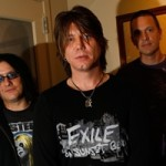 Экс-ударник The Goo Goo Dolls подал в суд на бывших коллег по группе