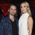 Мэтт Беллами и Кейт Хадсон объявили о расставании