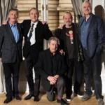 Песня группы Monty Python стала самой популярной среди треков, исполняемых на похоронах в Великобритании