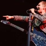 Muse подтвердили свое участие на Download Festival
