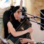 PJ Harvey выпустит сборник стихотворений