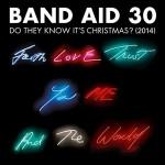 Благотворительная супергруппа Band Aid 30 записала сингл, чтобы поддержать борьбу с болезнью Эбола в Западной Африке