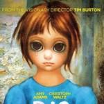 Лана Дель Рей записала саундтрек для новой картины Тима Бертона