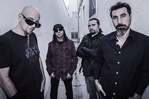 System Of A Down обсуждают возможность записи нового альбома