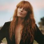 Florence + The Machine анонсировали новый альбом и сингл What Kind Of Man