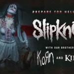 Korn и Slipknot вместе исполнили кавер на Beastie Boys в Лондоне, смотрите на видео