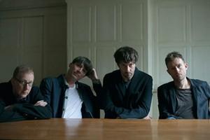 Blur репетируют новый альбом для выступления в Гайд Парке
