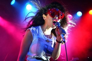 Marina And The Diamonds анонсировала новый трек