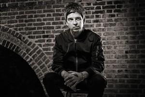 Ноэль Галлахер спрятался от Кортни Лав во время записи альбома Oasis