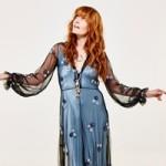 Florence + The Machine анонсировали новый сингл St Jude