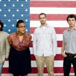 Alabama Shakes выпустили видео на трек Sound & Colour