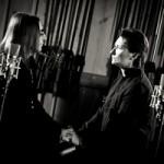 Диана Арбенина снялась в новом клипе группы «Би-2»
