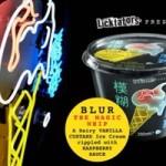 Blur выпустили мороженное The Magic Whip