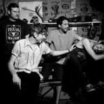 Fidlar спародировали Oasis, Бритни Спирс, Green Day и многих других в своем новом клипе