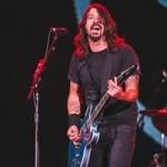 Foo Fighters посвятили песню Тейлор Свифт