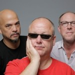 Pixies работают над новым альбомом