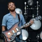 Дэн Ауэрбах из The Black Keys и его новый проект The Arcs представили сингл Outta My Mind