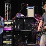 Барак Обама назвал группу The Grateful Dead «иконами» среди американских коллективов