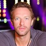 Крис Мартин из Coldplay признан «самым слушаемым отцом» по версии Spotify
