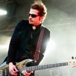 Экс-гитарист Interpol Карлос Денглер ушел из группы после увиденного им концерта Coldplay