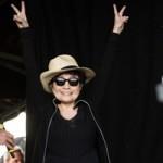 Йоко Оно выпустит новый альбом в январе следующего года