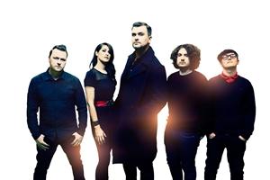 Reverend and The Makers презентуют новый альбом в октябре этого года