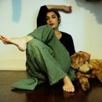 Дженни Ли Линдберг из Warpaint выпускает сольный альбом