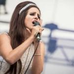 Lana Del Rey представила новый тизер к своему грядущему альбому