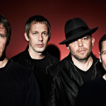 Ride отметят 25-летие переизданием дебютного альбома Nowhere