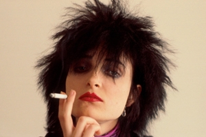 Siouxsie Sioux выпустила новый трек впервые за восемь лет