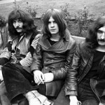 Black Sabbath едут в финальное в своей карьере турне