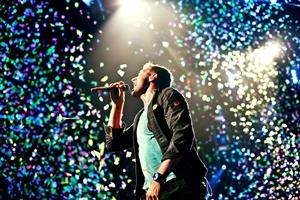Coldplay выпустят новый альбом этой осенью